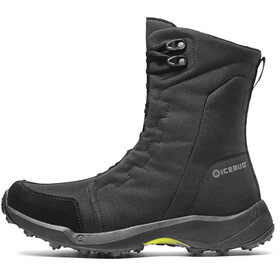 """Icebug W's Avila3 BUGrip Boots Black"""